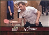2012/13 Upper Deck Canvas #C58 Daniel Alfredsson