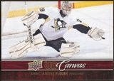 2012/13 Upper Deck Canvas #C69 Marc-Andre Fleury
