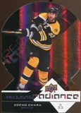 2012/13 Upper Deck Requisite Radiance #RR4 Zdeno Chara
