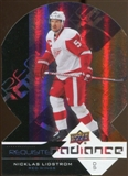 2012/13 Upper Deck Requisite Radiance #RR16 Nicklas Lidstrom
