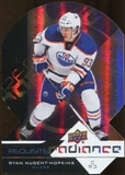2012/13 Upper Deck Requisite Radiance #RR18 Ryan Nugent-Hopkins