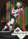 2012/13 Upper Deck Requisite Radiance #RR32 Ilya Kovalchuk