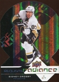 2012/13 Upper Deck Requisite Radiance #RR44 Sidney Crosby