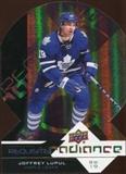 2012/13 Upper Deck Requisite Radiance #RR53 Joffrey Lupul