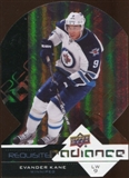 2012/13 Upper Deck Requisite Radiance #RR59 Evander Kane