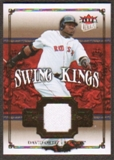 2007 Fleer Ultra Swing Kings Materials #DO David Ortiz