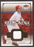 2007 Fleer Ultra Swing Kings Materials #PB Pat Burrell
