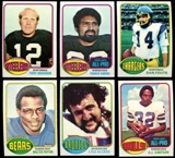 1976 Topps Football Complete Set (NM-MT)