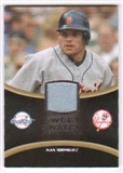 2008 Upper Deck Sweet Spot Swatches #SIR Ivan Rodriguez