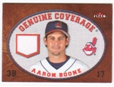 2007 Fleer Genuine Coverage #AB Aaron Boone