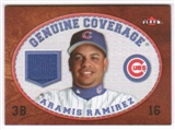 2007 Fleer Genuine Coverage #AR Aramis Ramirez