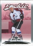 2003/04 Upper Deck MVP #447 Cody McCormick RC