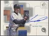 1999 SP Signature #JS Jesus Sanchez Auto