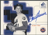 1999 SP Signature #TSE Tom Seaver Auto