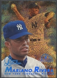 1997 Flair Showcase #142 Mariano Rivera Legacy Collection Row 0 #090/100