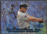 1998 Flair Showcase #8 Cal Ripken Legacy Collection Row 0 #018/100