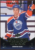 2010/11 Upper Deck #220 Jordan Eberle YG RC Young Guns Rookie Card