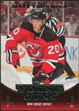 2010/11 Upper Deck #235 Matt Taormina YG RC Young Guns Rookie Card