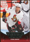 2010/11 Upper Deck #239 Jared Cowen YG