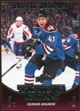 2010/11 Upper Deck #462 Justin Mercier YG