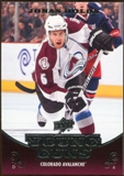 2010/11 Upper Deck #463 Jonas Holos YG RC Young Guns Rookie Card