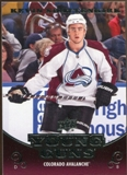 2010/11 Upper Deck #464 Kevin Shattenkirk YG RC Young Guns Rookie Card