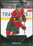 2010/11 Upper Deck #469 Nate Prosser YG RC Young Guns Rookie Card