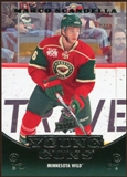 2010/11 Upper Deck #471 Marco Scandella YG RC Young Guns Rookie Card