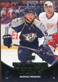 2010/11 Upper Deck #473 Linus Klasen YG RC Young Guns Rookie Card
