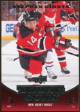 2010/11 Upper Deck #475 Stephen Gionta YG