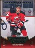 2010/11 Upper Deck #480 Mattias Tedenby YG RC Young Guns Rookie Card