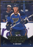 2010/11 Upper Deck #494 Nicholas Drazenovic YG RC Young Guns Rookie Card