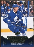 2010/11 Upper Deck #498 Keith Aulie YG
