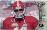 2012 Upper Deck SPx Shadow Slots Pose 3 #HW3 Herschel Walker