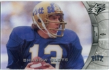 2012 Upper Deck SPx Shadow Slots Pose 4 #DM4 Dan Marino