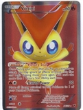 Pokemon Noble Victories Single Victini 98/101