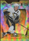 2009/10 Upper Deck SP Authentic Holoview FX Die Cuts #FX37 Sidney Crosby