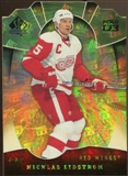 2008/09 Upper Deck SP Authentic Holoview FX Die Cuts #FX59 Nicklas Lidstrom