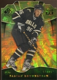 2008/09 Upper Deck SP Authentic Holoview FX Die Cuts #FX62 Fabian Brunnstrom