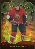 2008/09 Upper Deck SP Authentic Holoview FX Die Cuts #FX70 Dany Heatley