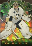 2008/09 Upper Deck SP Authentic Holoview FX Die Cuts #FX74 Marc-Andre Fleury