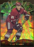 2008/09 Upper Deck SP Authentic Holoview FX Die Cuts #FX80 Kyle Turris