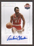 2011/12 Panini Past and Present Elusive Ink Autographs #AC Archie Clark Autograph