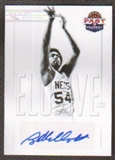 2011/12 Panini Past and Present Elusive Ink Autographs #BE Bob Elliott Autograph