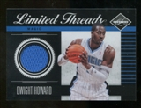 2011/12 Panini Limited Threads #4 Dwight Howard /99