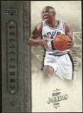 2006/07 Upper Deck Chronology #8 Avery Johnson /199