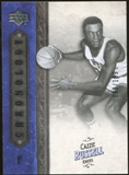 2006/07 Upper Deck Chronology #17 Cazzie Russell /199