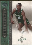 2006/07 Upper Deck Chronology #82 Sidney Moncrief /199