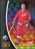 2010/11 Upper Deck SP Authentic Holoview FX #FX9 Gordie Howe