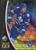 2010/11 Upper Deck SP Authentic Holoview FX #FX13 Dion Phaneuf